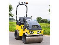 Tandemwalze BW100 SCC - 5